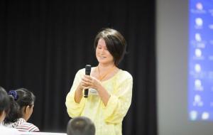 井上妙子さん